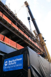New Fuel Cells to Power Rebuilt WTC Towers