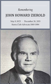 John H. Zierold